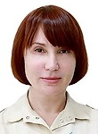 Лебединская Елена Александровна