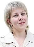 Котельникова Юлия Юрьевна