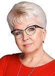 Сандакова Елена Анатольевна