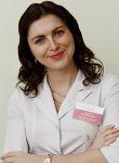 Турунцева Ольга Николаевна