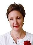Панферова Галина Васильевна