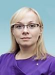 Зайцева Екатерина Александровна