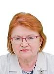 Янгареева Дина Николаевна