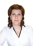 Потехина Юлия Анатольевна
