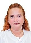 Евстифеева Галина Борисовна