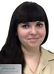 Калеменева Дарья Александровна