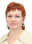 Самоловских Лариса Васильевна