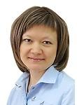 Гусева Оксана Викторовна