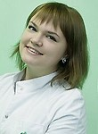 Селезнева Светлана Игоревна