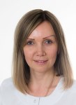 Бушмакина Анна Владимировна