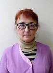 Тренина Галина Николаевна