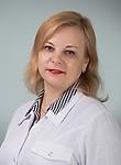 Володина Елена Валериевна