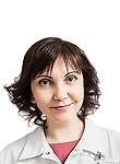 Коберник Марина Юрьевна